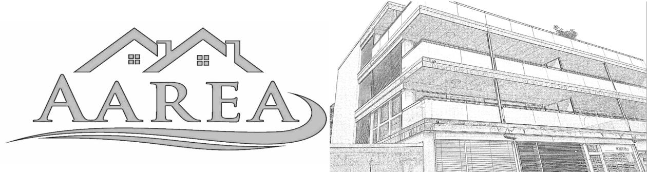 Aarea – Wohnraum in der Aarenregion